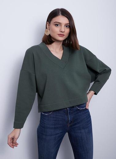 Take7 Sweatshirt Antrasit